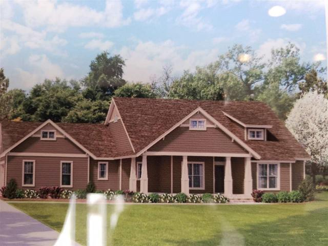 423 N Beryl Lane, Chesnee, SC 29323 (#257364) :: Connie Rice and Partners