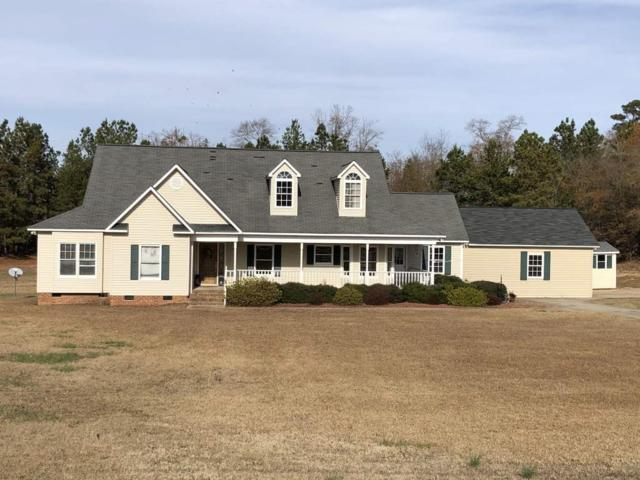 727 Bentley Town Rd, Union, SC 29379 (#257365) :: Connie Rice and Partners