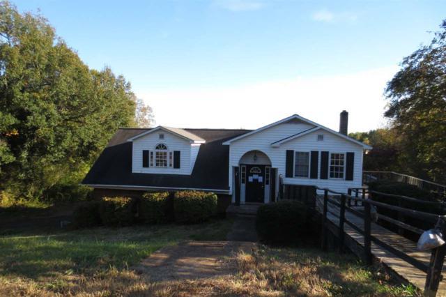 127 Fairforest Hts, Buffalo, SC 29321 (#257370) :: Century 21 Blackwell & Co. Realty, Inc.