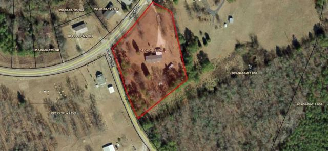 506 Old Union Rd., Union, SC 29379 (#257378) :: Century 21 Blackwell & Co. Realty, Inc.