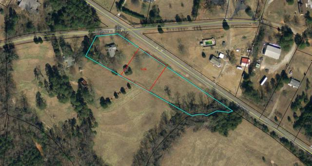 190 Old Highway 11, Inman, SC 29349 (#257395) :: Connie Rice and Partners