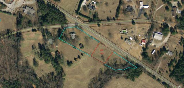 190 Old Highway 11, Inman, SC 29349 (#257396) :: Connie Rice and Partners