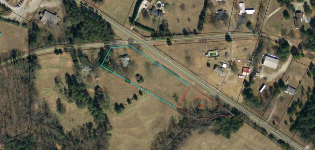 190 Old Highway 11, Inman, SC 29349 (#257397) :: Century 21 Blackwell & Co. Realty, Inc.