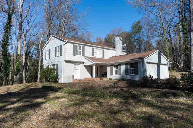 121 Edgecombe Road, Spartanburg, SC 29307 (#257428) :: Century 21 Blackwell & Co. Realty, Inc.