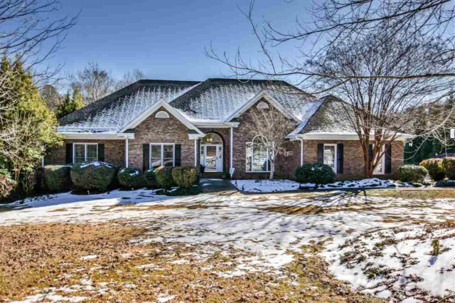 219 Hillsboro Trace, Spartanburg, SC 29301 (#257435) :: Century 21 Blackwell & Co. Realty, Inc.