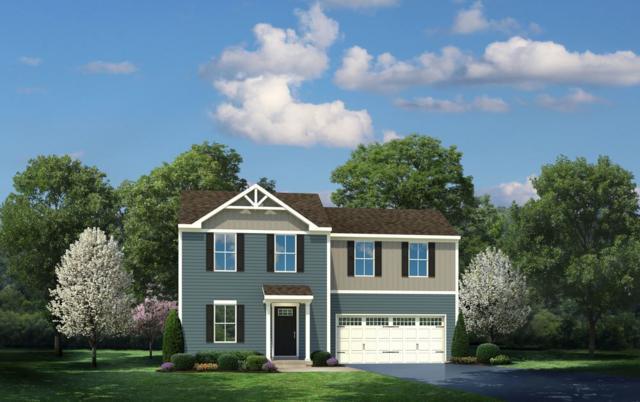 205 Danforth Drive, Greenville, SC 29617 (#257468) :: Century 21 Blackwell & Co. Realty, Inc.