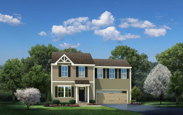 203 Danforth Drive, Greenville, SC 29617 (#257469) :: Century 21 Blackwell & Co. Realty, Inc.