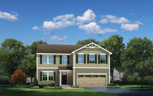 202 Danforth Drive, Greenville, SC 29617 (#257471) :: Century 21 Blackwell & Co. Realty, Inc.