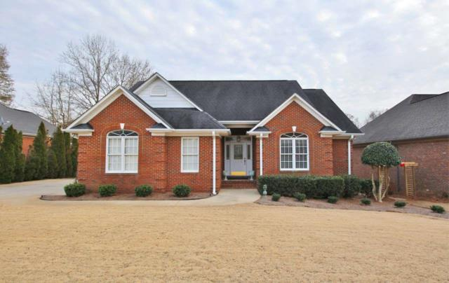 806 White Magnolia Dr, Inman, SC 29349 (#257693) :: Century 21 Blackwell & Co. Realty, Inc.