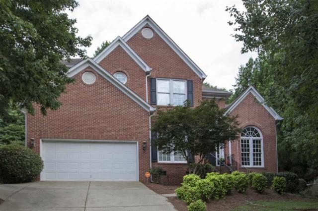 141 Timberleaf Drive, Duncan, SC 29334 (#257694) :: Connie Rice and Partners