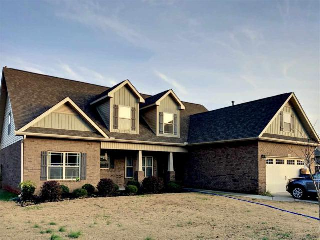 454 Slate Drive, Boiling Springs, SC 29316 (#257701) :: Century 21 Blackwell & Co. Realty, Inc.