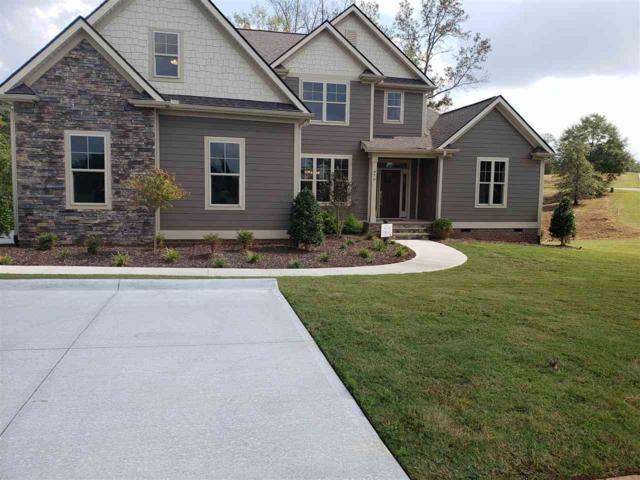 470 N Beryl Lane, Chesnee, SC 29323 (#257708) :: Century 21 Blackwell & Co. Realty, Inc.
