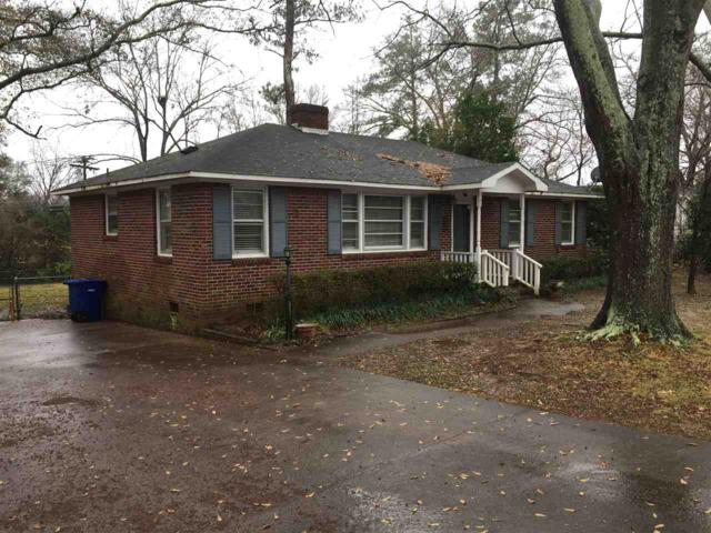 563 Lucerne Drive, Spartanburg, SC 29302 (#257744) :: Century 21 Blackwell & Co. Realty, Inc.