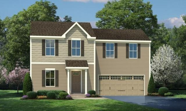 610 Mccormick Lane, Lyman, SC 29365 (#257750) :: Century 21 Blackwell & Co. Realty, Inc.