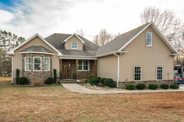 1540 Hanging Rock Rd, Boiling Springs, SC 29316 (#257894) :: Century 21 Blackwell & Co. Realty, Inc.