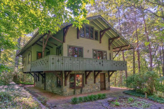 31 Grady Avenue, Tryon, NC 28782 (#257895) :: Connie Rice and Partners
