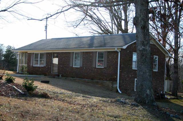 513 Good Road, Landrum, SC 29356 (#257974) :: Century 21 Blackwell & Co. Realty, Inc.