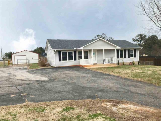 4745 Bible Church Rd, Boiling Springs, SC 29316 (#258004) :: Century 21 Blackwell & Co. Realty, Inc.