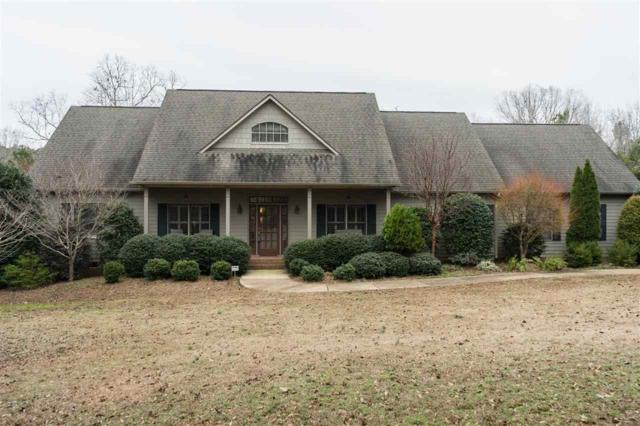 421 Lancaster Farm Road, Spartanburg, SC 29376 (MLS #258034) :: Prime Realty
