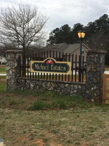 244 Kailin Shea Avenue , Lot 7, Pacolet, SC 29372 (#258042) :: Connie Rice and Partners