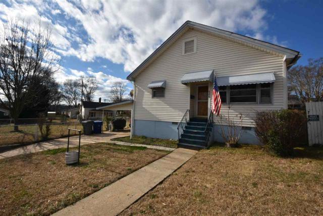686 Maywood St, Spartanburg, SC 29303 (#258057) :: Century 21 Blackwell & Co. Realty, Inc.
