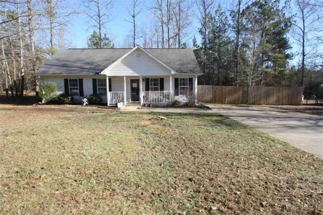 109 Old Timber Road, Woodruff, SC 29388 (#258124) :: Century 21 Blackwell & Co. Realty, Inc.
