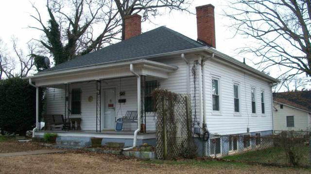 520 Shirley Street, Spartanburg, SC 29303 (#258144) :: Century 21 Blackwell & Co. Realty, Inc.