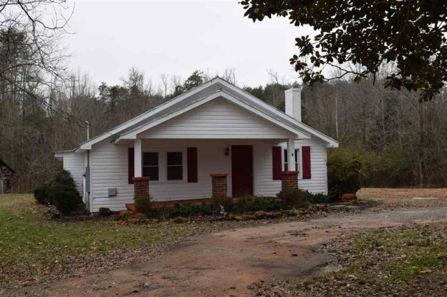 00 Camp Creek Road, Taylors, SC 29687 (#258152) :: Century 21 Blackwell & Co. Realty, Inc.