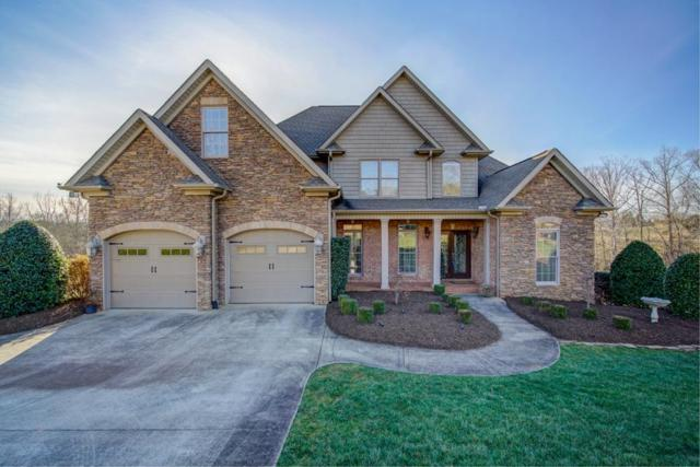 429 Harbour View Drive, Chesnee, SC 29323 (#258173) :: Century 21 Blackwell & Co. Realty, Inc.