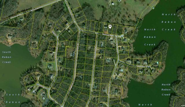 Lot 206 Peninsula Drive, Laurens, SC 29625 (#258258) :: Century 21 Blackwell & Co. Realty, Inc.