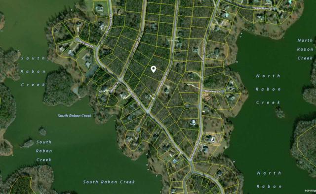 Lot 111 Indian Ridge Drive, Laurens, SC 29360 (#258260) :: Century 21 Blackwell & Co. Realty, Inc.
