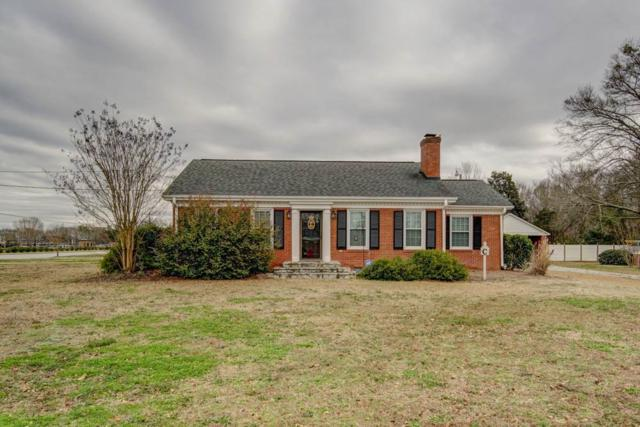103 Lasalle Court, Woodruff, SC 29388 (#258282) :: Connie Rice and Partners
