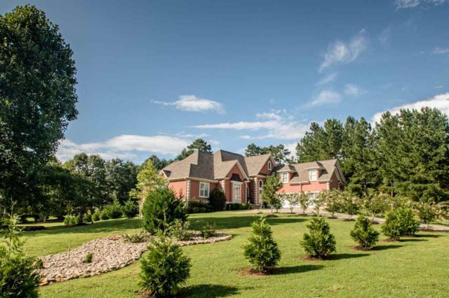 106 Harbour Pointe, Chesnee, SC 29323 (#258291) :: Century 21 Blackwell & Co. Realty, Inc.