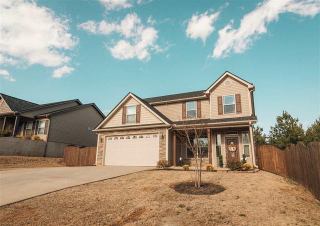 383 N Timms Creek Ave, Roebuck, SC 29376 (#258387) :: Century 21 Blackwell & Co. Realty, Inc.
