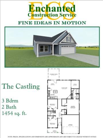 47 Highland Springs Loop, Inman, SC 29349 (#258429) :: Century 21 Blackwell & Co. Realty, Inc.