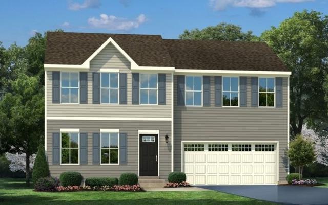 219 Torrington Drive, Greenville, SC 29617 (#258435) :: Century 21 Blackwell & Co. Realty, Inc.