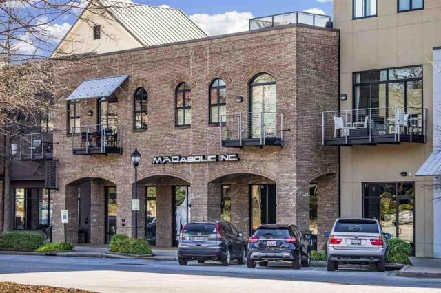 400 E Mcbee Ave #4206, Greenville, SC 29601 (#258472) :: Connie Rice and Partners