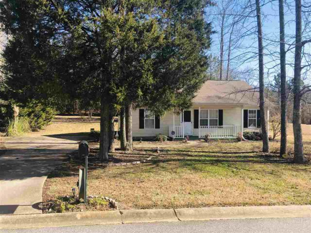 193 Old Timber Rd, Woodruff, SC 29388 (#258475) :: Century 21 Blackwell & Co. Realty, Inc.
