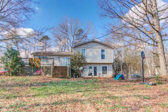 234 Fernleaf Drive, Travelers Rest, SC 29690 (#258490) :: Century 21 Blackwell & Co. Realty, Inc.