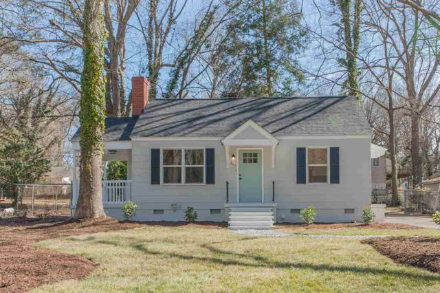 249 Briarcliiff Road, Spartanburg, SC 29301 (#258517) :: Century 21 Blackwell & Co. Realty, Inc.