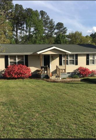 321 Sunset Drive, Pacolet, SC 29372 (#258519) :: Connie Rice and Partners