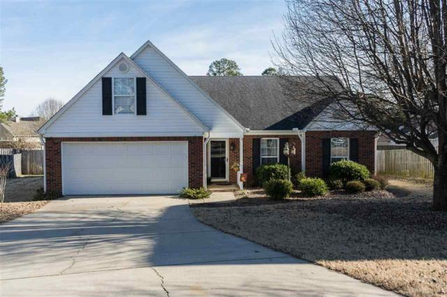 514 Mango Place, Boiling Springs, SC 29316 (#258530) :: Century 21 Blackwell & Co. Realty, Inc.