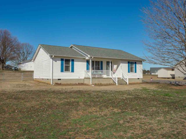 4927 Highway 357, Campobello, SC 29332 (#258535) :: Connie Rice and Partners