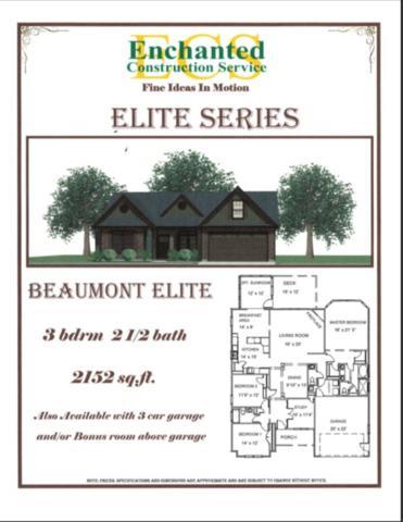 305 Holly Oaks Lane Lot 27, Inman, SC 29349 (#258561) :: Century 21 Blackwell & Co. Realty, Inc.