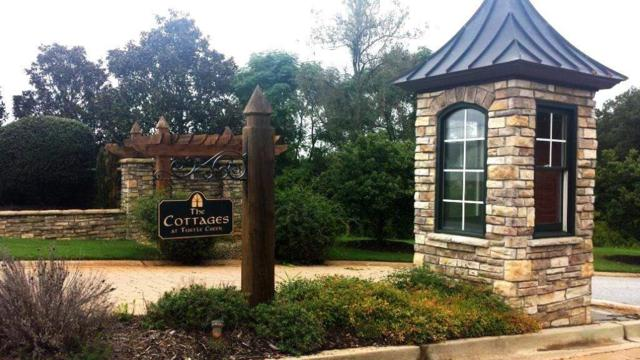 1027 Tudor Cottage Trail (Lot 54), Boiling Springs, SC 29316 (#258689) :: Connie Rice and Partners