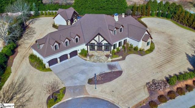 15 Cobbler Lane, Simpsonville, SC 29681 (#258700) :: Century 21 Blackwell & Co. Realty, Inc.