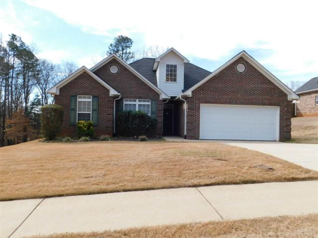 346 N Sweetwater Drive, Moore, SC 29369 (#258720) :: Century 21 Blackwell & Co. Realty, Inc.