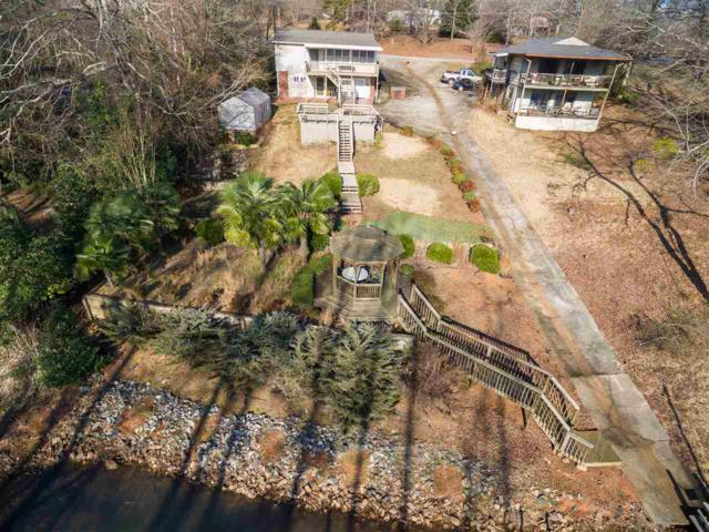 156 Zimmerman Drive, Inman, SC 29349 (#258734) :: Connie Rice and Partners