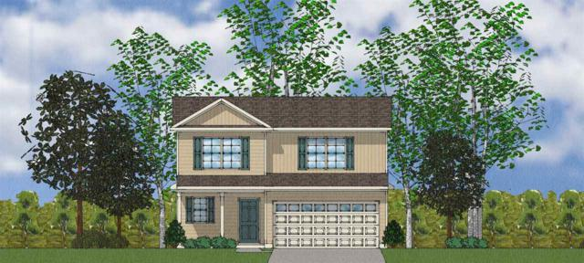 845 Alley Ridge Drive, Inman, SC 29349 (#258748) :: Connie Rice and Partners