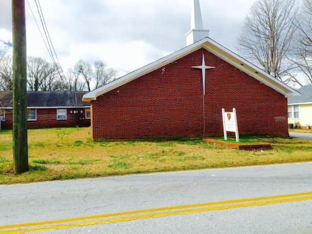 197 Boundary, Spartanburg, SC 29307 (#258789) :: Century 21 Blackwell & Co. Realty, Inc.
